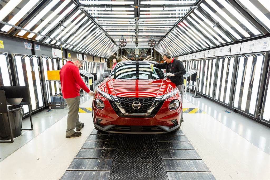 Nissan Juke 7月全部完售、官網暫時下架,第二代車型預計 11 月登場!