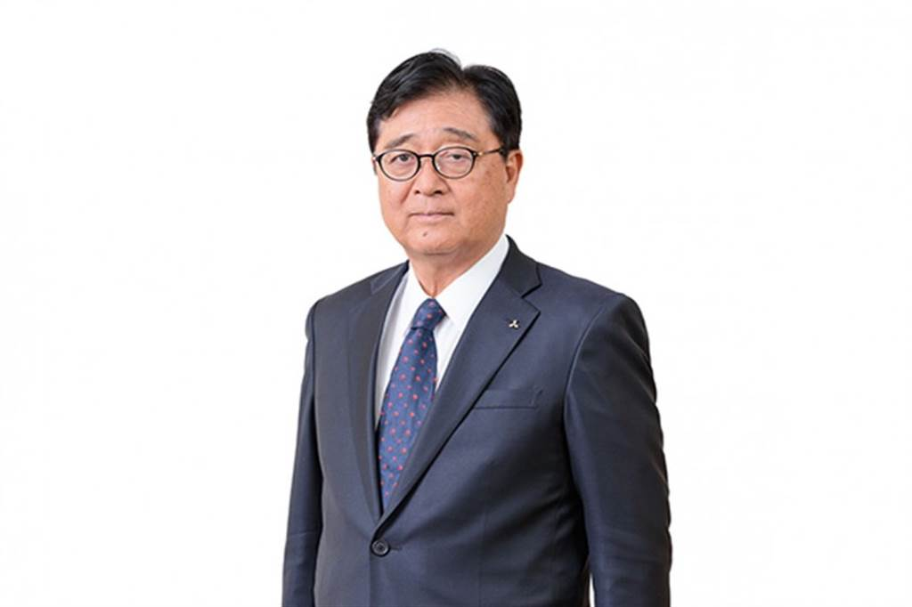 Mitsubishi Motor 前董事長益子修過世、享年 71 歲