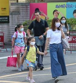 中小學今日開學 潘文忠:上課時不硬性規定戴口罩