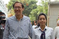 楊偉中救愛女溺斃 前主播遺孀時隔2年更新臉書吐心聲