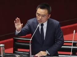 一篇新聞稿戳破政府開放美豬說謊假象 洪孟楷找到證據了