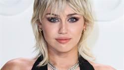 《MTV音樂獎》麥莉希拉全身透視 強光一照「下半身洩亮點」