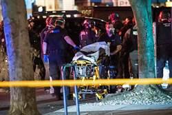波特蘭槍擊案 48歲BLM支持者涉重嫌