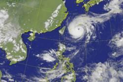 颱風「海神」明恐生成 專家曝未來路徑:和梅莎一樣又大又強