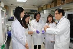 中醫大抗冠研究成果  刊登國際學術期刊受關注