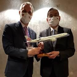 布拉格市長賀吉普臉書報喜 台捷直航班機有望了
