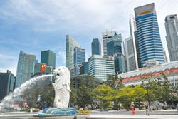 專家傳真-新加坡金融業如何為數位轉型做準備