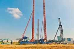 翠亨新區首個新型產業用地開工