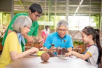 六福旅遊集團推「喘息旅遊」專案 高難度服務創先例
