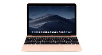 Apple Silicon Mac 12吋款規格曝光 3萬竟然有找
