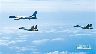 《美國之音》引《中時》社論提醒:戰爭不只是國軍的事