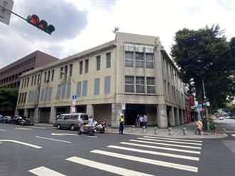 日治建物「昭和樓」再度進入文資會登錄為「歷史建築」