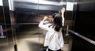 女童獨自搭電梯至8樓 門一開竟慘成屍體