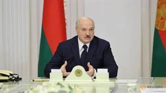 波羅的海國家將對白羅斯政府實施制裁