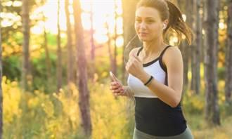 有氧運動天天做也不行 5症狀出現快暫停