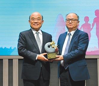 北富銀安養信託業務 獲金管會表揚