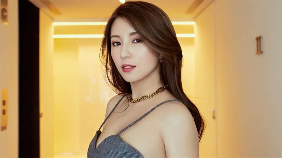 部落客Nancy分享理財心法。(圖/FB@ Nancy Tsai)