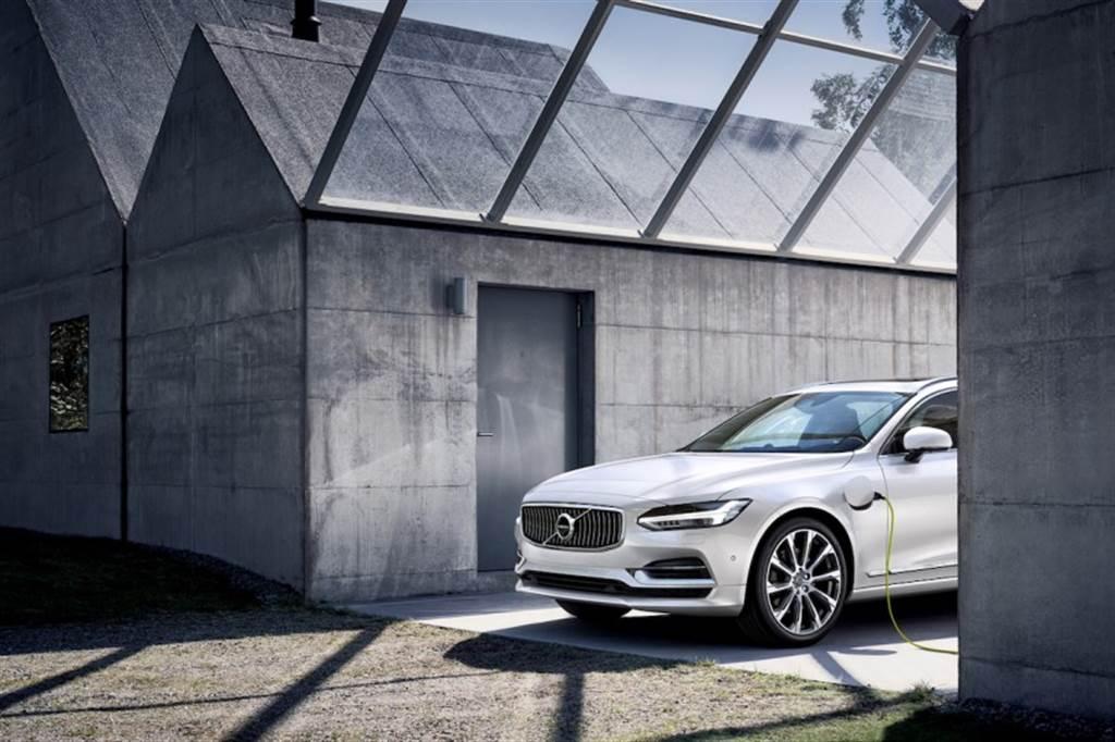 Volvo PHEV 雙能電動核心解密 不只是零里程焦慮 養車成本輕鬆無壓力