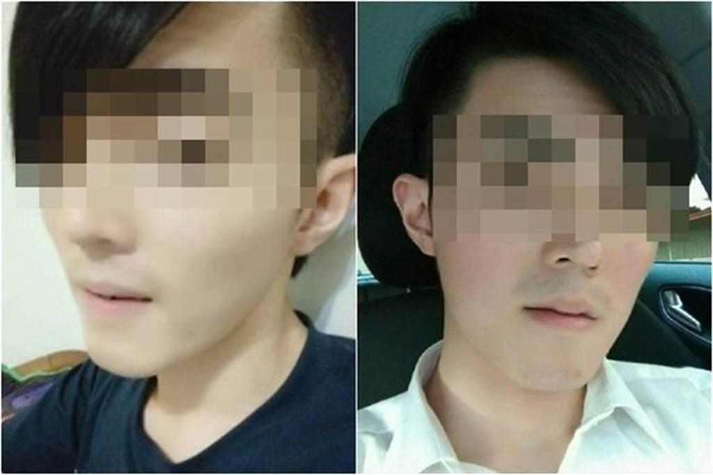 囚禁高雄少女 羅男19歲嫩妻:結婚才知真面目(圖/翻攝自PTT)