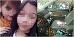 盧姓司機列為涉案嫌疑人 警採檢車內指紋扣押一秘密文件