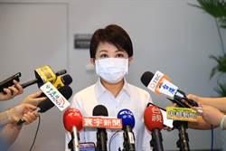 盧秀燕:人民會睜大眼睛看誰在修法、放水 傷害人民的健康