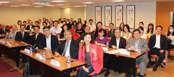 商總BAC智庫遴選計畫啟動 力推台灣品牌邁向國際