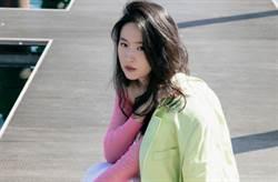 劉亦菲喜迎33歲 近距離自拍曝光0死角膚況