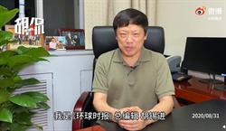 胡錫進:南海情勢緊張 解放軍加強「今晚投入戰鬥」準備