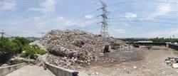 南投垃圾堆積有解了?縣府尋地蓋焚化爐