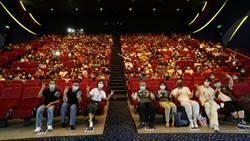 《粽邪2》中元節應景上映 劇組難忘拍攝期邪門事