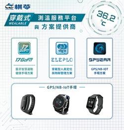 台灣創新技術博覽會 亞洲.矽谷率隊展示