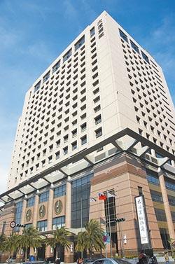 日商投資飯店潮來了?台南大億麗緻熄燈 傳大倉酒店集團接手