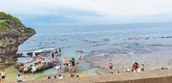 小琉球遊客多 浮潛教練超帶頻傳