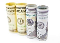 美元走弱 人幣、韓元成新寵