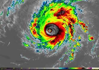 雙颱共舞!梅莎雨襲北台灣 海神接力今出世