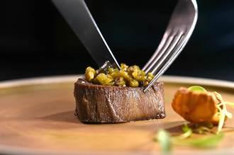 獨〉牛舌也能烤牛排?台北ORCHID蘭餐廳新菜零極限