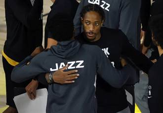 NBA》馬刺要拆兩主力 迪羅薩可能去熱火