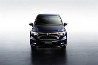 Honda Odyssey 二度小改前導網站上線、導入全球首創「手勢控制電動滑門」技術
