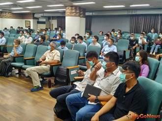 防範大樓建築工地火災頻傳 台南辦理講習