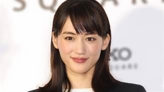 綾瀨遙驚傳「秘戀韓星」爆婚訊 本人鬆口曝實情