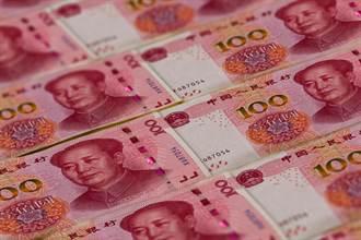 人民幣瘋漲  3個月內勁升3500點