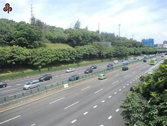 中秋國道收費75折 指定路段高乘載管制
