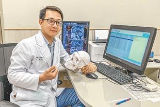 3D立體內視鏡切腦瘤 重振雄風