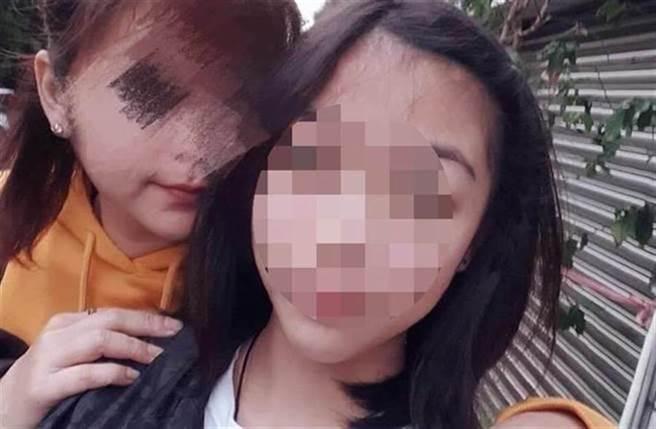 高雄失蹤多日的14歲少女,警方於今日於新竹竹東尋獲。(圖/家屬提供)