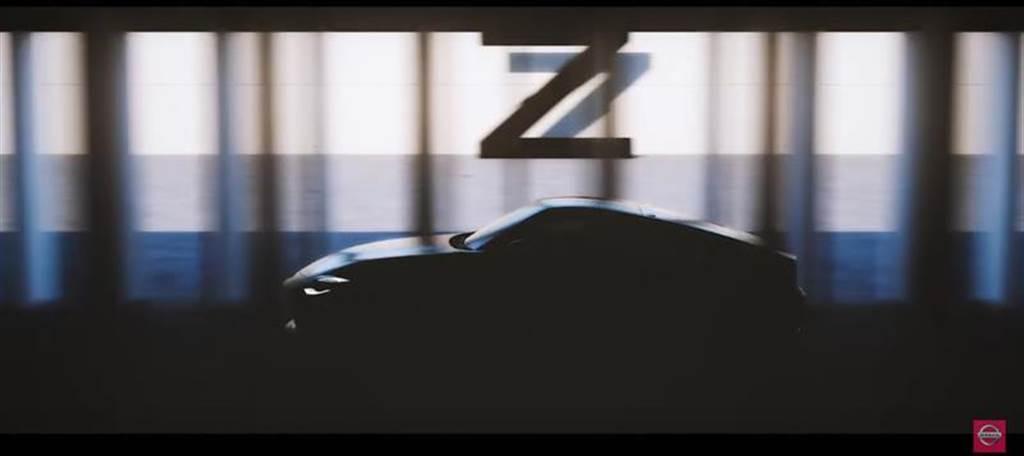 重振「技術的日產」威風,Nissan新世代Fairlady Z原型車將於9/16線上公開!