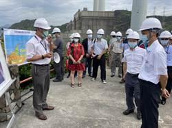 民眾憂協和電廠改建天然氣電廠將衝擊漁業 台電稱將祭出「適當回饋」