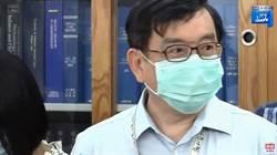 國台辦控台灣防疫有漏洞 黃立民點出國內隱憂