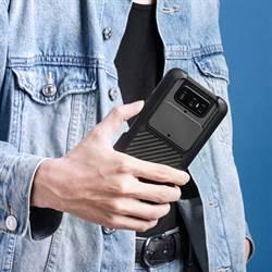 華碩與犀牛盾共同開發ZenFone 7 鏡頭滑蓋防摔手機殼