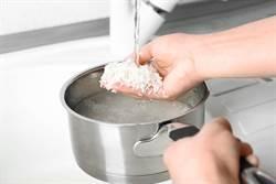 米要洗幾次才好吃?老饕狂推美味做法:粒粒分明