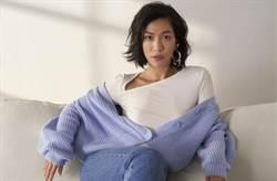 莫莉「不設限」Refresh時尚哲學 秋季必備清爽藍白大地色單品